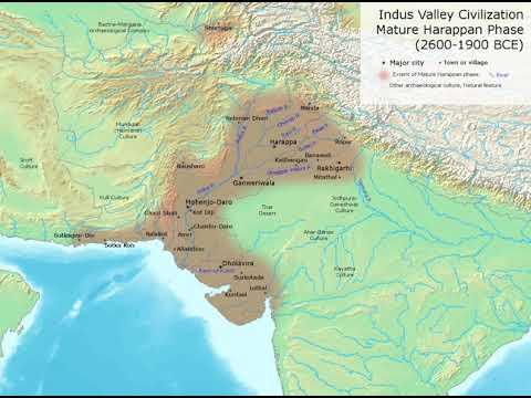 Indus Valley Civilization   Wikipedia audio article