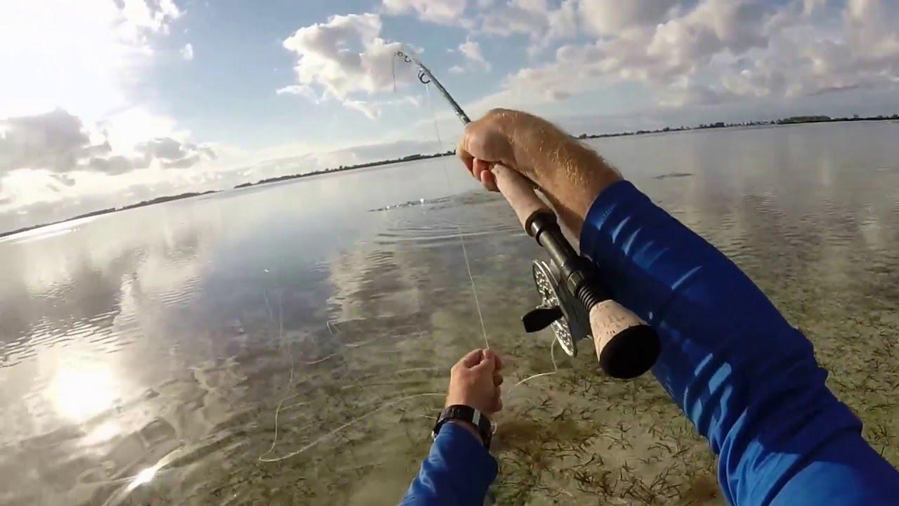 Fly fishing film tour gheenoe chronicles bimini bonefish for Fly fishing films
