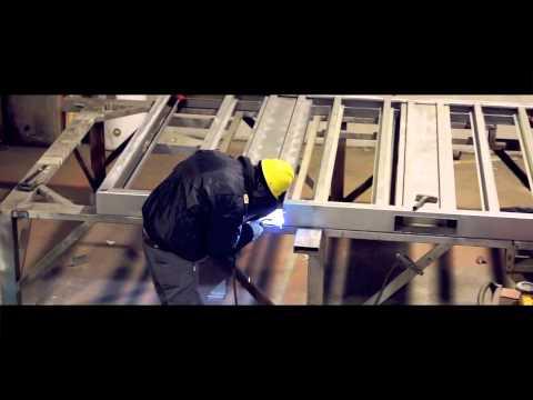 POLARIS Italia - Corporate video - ITA ver.