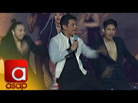ASAP: Mr. Pure Energy Gary Valenciano performs in Toronto!