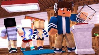 Finally Alpha | Glenwood Prep S3 [Ep.25] Season FINALE | Minecraft School Roleplay