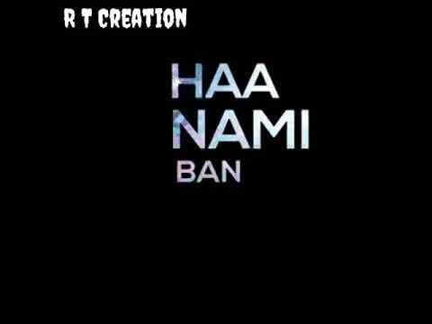 haa-hasi-ban-gaye-haa-nami-ban-gaye-sad-whatsaap-status-black-background