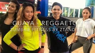 Guaya | Reggaeton | Wisin Yandel | Zumba® Fitness | By Ztandems