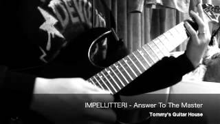 my Twitter page http://twitter.com/Tommysguitar666 IMPELLITTERI - A...