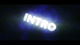 [INTRO TEMPLATE] × BLUE GREEN SYNC INTRO × NTRX DESIGN