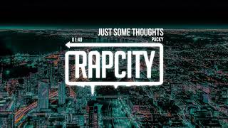 Packy - Just Some Thoughts
