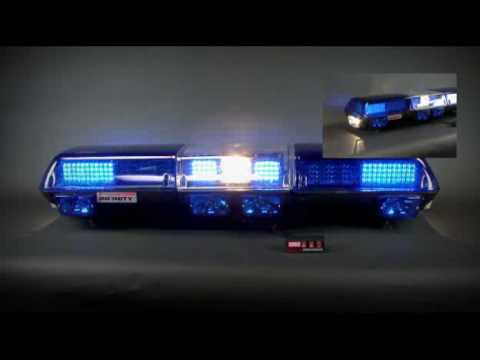 Wolo infinity 3 led roof mount light bar 7705 b youtube wolo infinity 3 led roof mount light bar 7705 b aloadofball Gallery