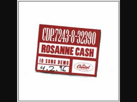 List Of Burdens - Rosanne Cash - 10 Song Demo