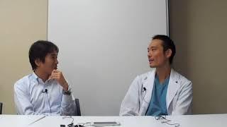[集中治療医訪問] 則末泰博先生(東京ベイ・市川浦安医療センター)