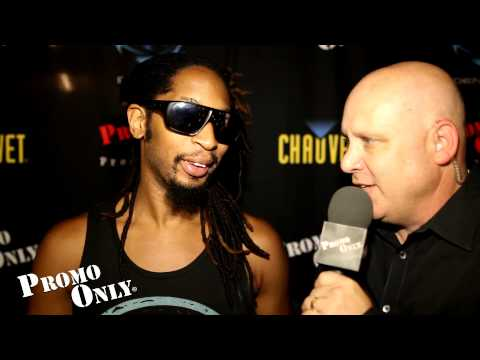 2011 LIL JON Interview @ #Summer #Sessions