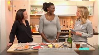 Enceinte : Quels sont les aliments à éviter ? La Maison des maternelles