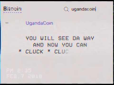 How To Buy Uganda Coins We Know De Way Knok Knok