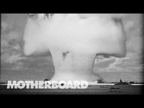 What Does a Nuclear Bomb Explosion Feel Like?