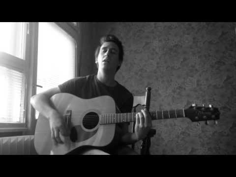 the Last Shadow Puppets - the Element of Surprise  [Acoustic Cover]