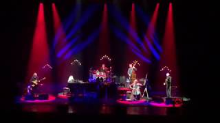 Loreena McKennitt - A Hundred Wishes [LIVE] Poland 28.03.2019 Lost Souls Tour