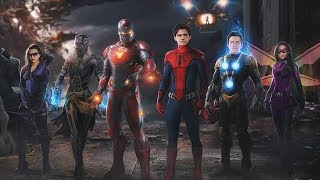ANT MAN 3 TO BRING YOUNG AVENGERS TO MCU