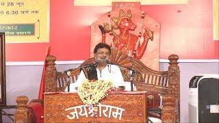 Video Shree Ram Katha by Murli Dhar ji Maharaj Day 2, Punrasar Hanumanji Dham download MP3, 3GP, MP4, WEBM, AVI, FLV Juli 2018