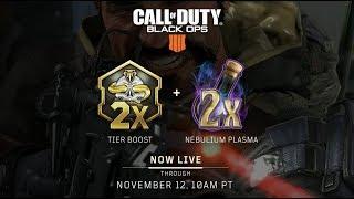 Live Gameplay: Doppel EP und Nuketown für Black Ops 4