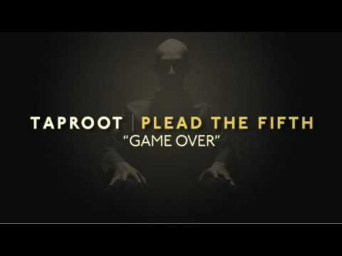 Taproot Game Over Song Meaning Youtube