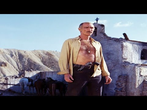 DA UOMO A UOMO | Death Rides a Horse | Lee Van Cleef | Spaghetti Western Movie | English | HD