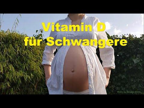 Vitamin D Und Cofaktoren In Der Schwangerschaft - Dr. Med. Arman Edalatpour