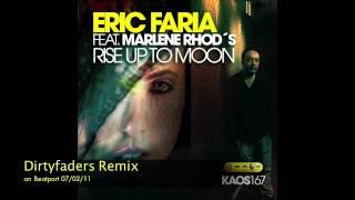 Eric Faria feat. Marlene Rhod