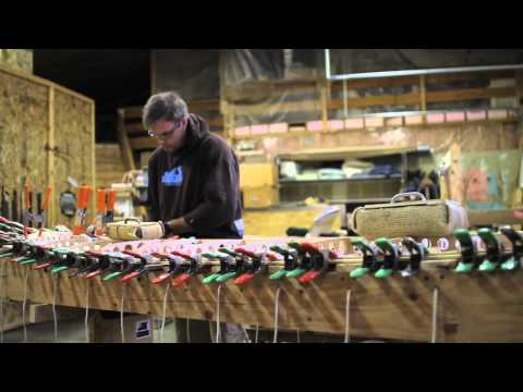 Grain Surfboards - A look at the People of Grain