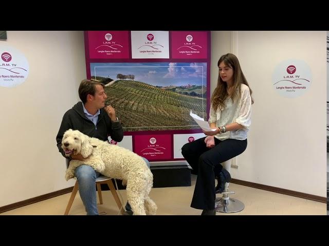 LRM Green con Francesca Pinaffo: Carlo Marenda e Save the Truffle
