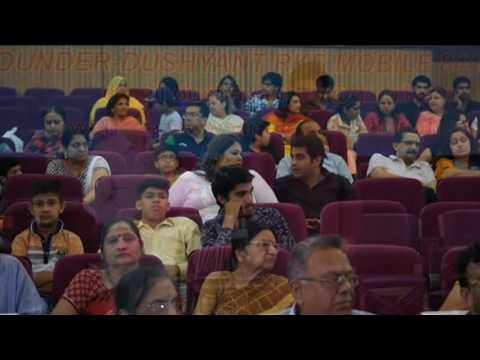 Musical evening at Islamic centre, New Delhi