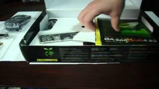 Revision Placa Madre Gigabyte GA-z68x-ud4-b3 Chipset z68 en español