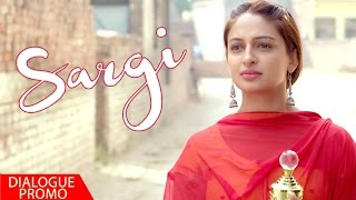 Sargi Dialogue Promo 5 Babbal Rai, Karamjit Anmol, Rubina Bajwa Punjabi Comedy Scene.mp3