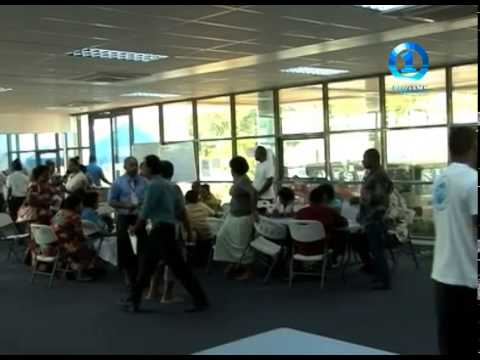 FIJI ONE NEWS BULLETIN 02 09 14