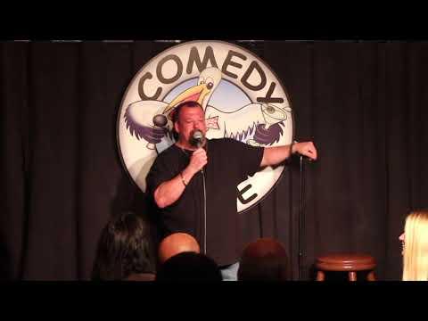 Rich Carucci @ the Comedy Cove