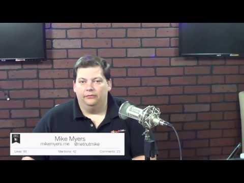 Monetizing Your Internet Broadcast - New Media Tech - Episode 16 - Tech-Zen.tv