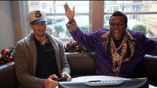Teaser | Rio Ferdinand vs KSIOlajidebt