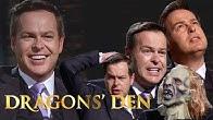 Best Of Peter Jones Season 10 | COMPILATION | Dragons' Den
