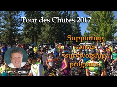 Tour des Chutes 2017 Best cycling and event in Bend Oregon!