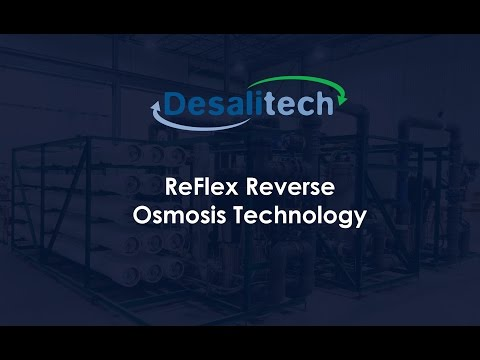 Desalitech Technology