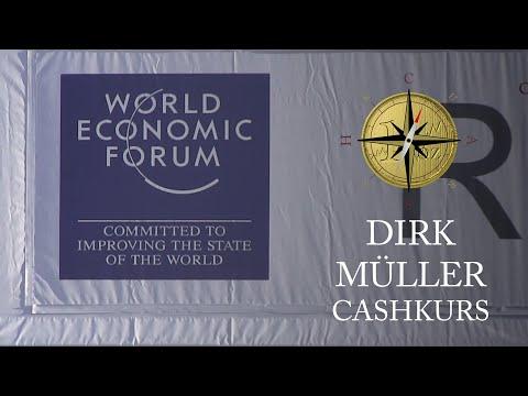 Transhumanismus vs. Menschlichkeit – Cashkurs auf dem WEF in Davos