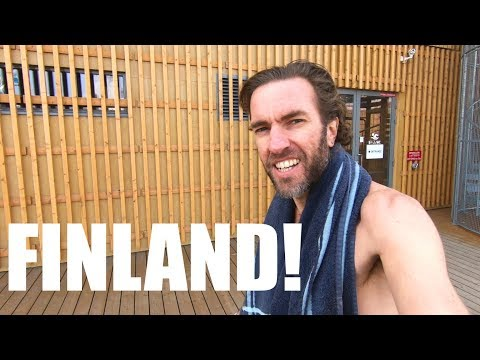 How Expensive is Traveling in FINLAND? Exploring Helsinki