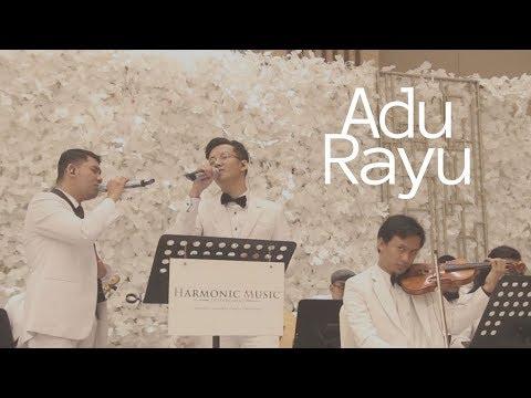 adu-rayu---yovie-tulus-glenn-|-harmonic-music-(live-cover)