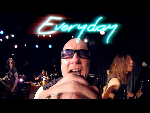 Everyday By Calaveras Official Music Video