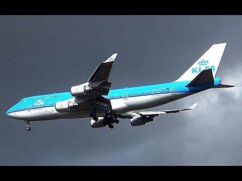 Regular Flights During The NSS (DutchPlaneSpotter)