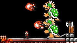 Super Mario Maker - Super Expert 100 Mario Challenge #89