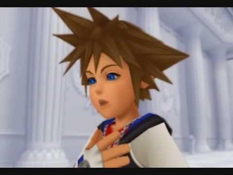Top Ten Japanese Voice Actors in Kingdom Hearts
