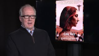 Tracy Letts: 'I had some great stuff land on my doorstep'