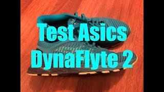 Test Asics DynaFlyte 2