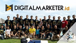 Thank you - Digitalmarketer.id