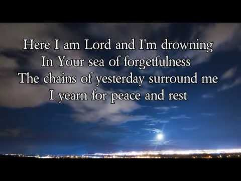 East to West Casting Crowns Karaoke HD
