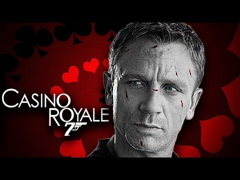 Casino Royale | Breaking Down Bond